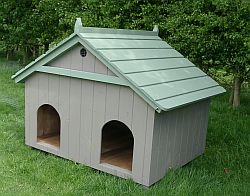 Duck Houses & Kennels